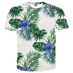7f8a507148a47 Mr.1991INC Brand T-shirt Men Women Fashion Flowers T shirt 3d Print