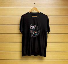 Dia de los Gatos T-Shirt #losshirt #lost-shirt #gatosshirt #losgatosshirt #diadelosgatos #eastlos #funnyshirt #t-shirt #shirt #customt-shirt #customshirt #menst-shirt #mensshirt #mensclothing #womenst-shirt #womensshirt #womensclothing #clothing #unisext-shirt #unisexshirt #graphictee #graphict-shirt #feministt-shirt #feministshirt #cutet-shirt #cuteshirt #funnyt-shirt #funnyshirt #tee