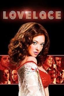 Lovelace movie review