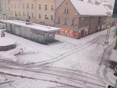 Wettermeldungen + Wetterentwicklung » 17.02.2014 - Aktuelle Wettermeldungen