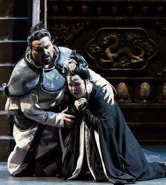 Al Teatro Regio di Torino va in scena la Turandot di Puccini - Fermata Spettacolo