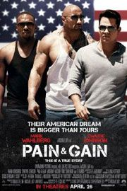 #PainAndGain (2013) Movie Details !! See All the Details And #Wallpapers Here : http://www.badshaah.com/movie-details/Pain-and-Gain-(2013)-1.html