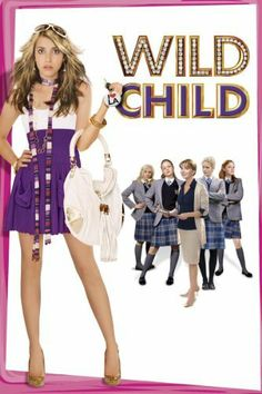 Natasha Richardson, Emma Roberts, and Juno Temple in Wild Child Girly Movies, Teen Movies, Iconic Movies, Good Movies, Movies Like Wild Child, Wild Child Full Movie, Emma Roberts Peliculas, Movie List, Movie Tv