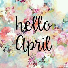 A New Month to Push Yourself Rejuvenate Inspire Others Laugh Lots Birthday month what's up? New month, new goals. What are you planning to accomplish this month? Hello October Images, April Images, Hello November, December, Seasons Months, Months In A Year, Spring Months, 12 Months, Time Quotes Life