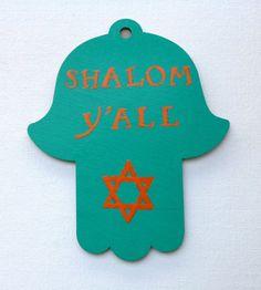 Shalom, Y'all