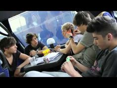One Direction X Factor Tour Q can we just talk about how Zayn says Vas Happenin' in this video honest to god I crack up every single time! Save My Life, Change My Life, One Direction Videos, Very Grateful, Read Later, Play Dough, Aussies, Love You All, Great Bands