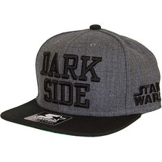 Starter Cap Star Wars Darkside