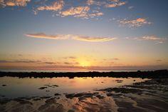 Sunrise at Maroubra