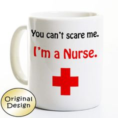 Hey, I found this really awesome Etsy listing at https://www.etsy.com/listing/262182534/funny-nurse-coffee-mug-humorous-nurse