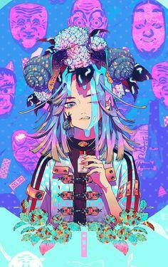 Anime girl wallpaper by Deniz1417 - aaea - Free on ZEDGE™