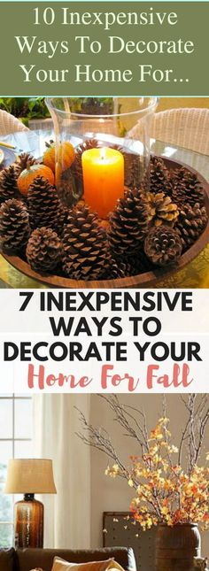 Fall is a fun time to add some warmth, brand-new styles, and extra layers to your bedroom. We've got eight simple tips to show you how. #farmhousedeco... Fall Bedroom Decor, Fall Home Decor, Autumn Home, Making Throw Pillows, Throw Rugs, Autumn Decorating, Decorating Your Home, Organic Beef, Bedroom Night Stands