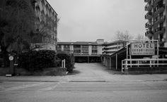 Hotel Quadrifoglio - Sony A7S + Vivitar 28mm f/2.8