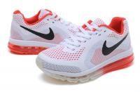 Cheap Nike Air Max 2014 White Red Black Kids Shoes #cheapNikeAirMax  http://www.buyshoesclothing.com/