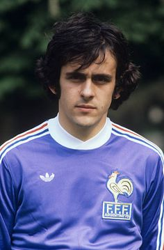 Didier Six 1978 Stock Pictures, Royalty-free Photos & Images Football Icon, World Football, Football Players, British Football, Pure Football, Michel Platini, Fifa, Most Popular Sports, Argentine