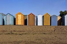 Teignmouth Back Beach