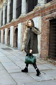 Chiara Ferragni -   November 2013