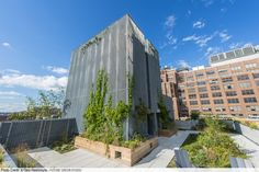 Video & Project of the Week for June 16, 2014: 345 Meatpacking ...