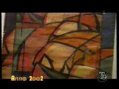 Dal Futurismo all'Astrattismo, la meravigliosa Mostra del 2002 al Museo ...
