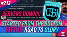 302 Best FIFA 19 ROAD TO GLORY images in 2019 | FIFA, Library games