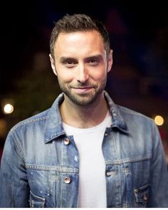 Do you enjoy Eurovision? Are you a fan of the hottest guys taking part to the contest? Here you are!...
