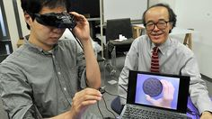 Japanese doctors create diet glasses to help you lose weight.