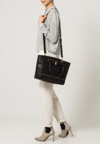 LYDC London - Shopping Bag - black
