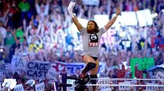 WWE: Daniel Bryan aching not from injury, but from inactivity - http://www.sportsrageous.com/entertainment/wwe-daniel-bryan-aching-not-from-injury-but-from-inactivity/674/
