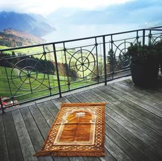 Find images and videos about islam, quran and friday on We Heart It - the app to get lost in what you love. Islamic Images, Islamic Pictures, Islamic Art, Muslim Prayer Mat, Islamic Prayer, Islam Muslim, Islam Quran, Quran Pak, Islam Hadith