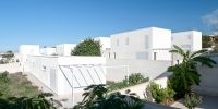 A2M social housing : NUNZIO GABRIELE SCIVERES