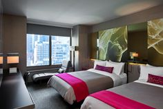 34 best nyc hotel rooms images nyc hotels new york hotels hotel rh pinterest com