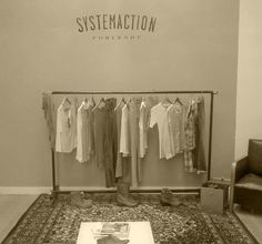New showroom!!  www.systemaction.es  #systemaction #fashion #Showroom