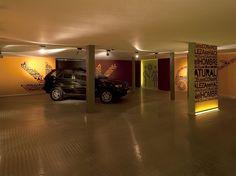 Estudio Hipo   Garage Alzira