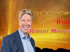 Robert Morris Update October 2017 _ The Purpose Test _ From Dream To Destiny _ The Blessed Life TBN ========================================== Subcribe T. Benny Hinn, Destiny, Purpose, October, Passion, Youtube, Movie Posters, Movies, Life