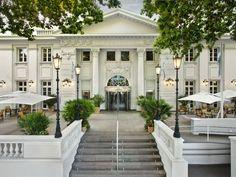 Park Hyatt Mendoza Hotel. Mendoza, Argentina
