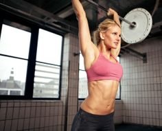 Five Best Strength Moves For Weight Loss
