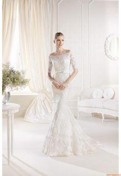 Vestidos de noiva La Sposa Ilona 2014