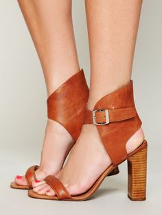 Jeffrey Campbell + Free People Magic Heel