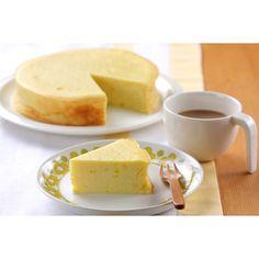さつまいものベークドチーズケーキ   森永乳業の乳でひろがる!アイデアレシピ   森永乳業株式会社