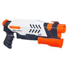Original NERF Super Soaker 5 Stream Scatter Blast Water Gun Blaster for sale online Toys For Boys, Kids Toys, Nerf Games, Dinosaur Drawing, Indoor Activities For Kids, Futuristic Cars, Jet Ski, Water Guns, Wild Kratts