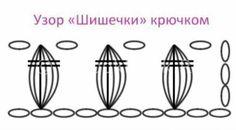Снуд и шапка «Алое небо» | Вязание для женщин | Вязание спицами и крючком. Схемы вязания.