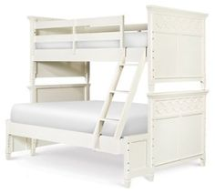 Bethan Bunk Bed - Twin Over Full