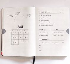 Bullet Journal Quotes, Bullet Journal Notebook, Bullet Journal Inspo, Bullet Journal Ideas Pages, Book Journal, Bullet Journal Reflection, Journals, Calendar Journal, Notebooks