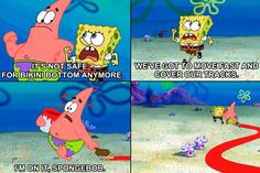 20 Best Spongebob Quotes Images In 2014 Spongebob Squarepants