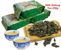 Förderung 250g Milch Oolong Tee Hochwertigen Tiguanyin Grüner Tee Taiwan jin xuan Milch Oolong Gesundheitswesen Milch Tee + Secret Gift in Tee produzent im LebenCo., ltd.            &nbsp aus Oolong-Tee auf AliExpress.com | Alibaba Group