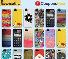 Flat 15% off Cash Back on #Mobile Covers at #Bewakoof  #CouponsCode @http://goo.gl/xijsnY