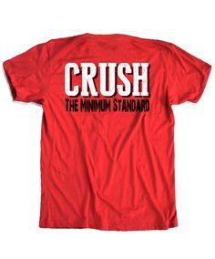 Crush Tee