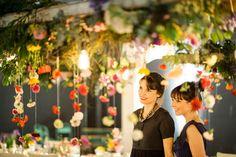 Ideal Uncommon Ways of Amusement in Wedding Celebrations