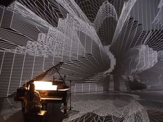 Festival impressions from the Museum of the Future   Ars Electronica Blog