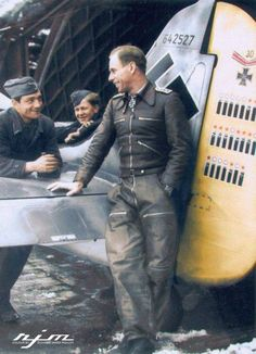 Ww2 Aircraft, Fighter Aircraft, Military Aircraft, Luftwaffe, German Soldiers Ww2, German Army, Focke Wulf 190, Ww2 Planes, Fighter Pilot