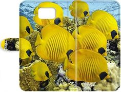 Christmas Gifts Protective Skin For Fish Samsung Galaxy Note 7 - Brought to you by Avarsha.com